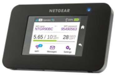 NETGEAR AirCard AC790 - point