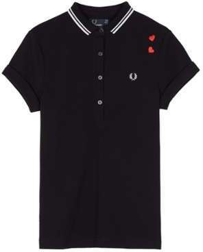 POLO FRED PERRY FEMME AMY