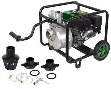 Motopompe essence - Motopompe