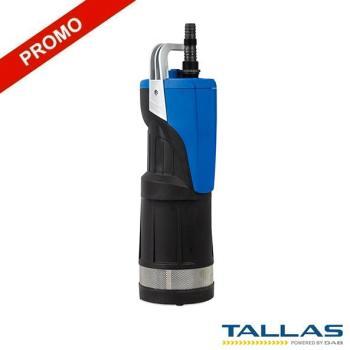 Tallas D-ESUB 1200 Pompe surpresseur