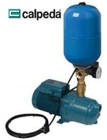 Surpresseur 8L - Pompe Fonte