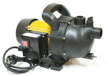 Varan cpompe eau thermique haute pression l h e for Pompe eau jardin