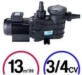Pompe filtration piscine -