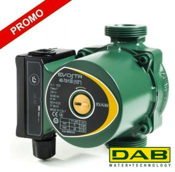 DAB Evosta 40-70 130 1 2 Circulateur