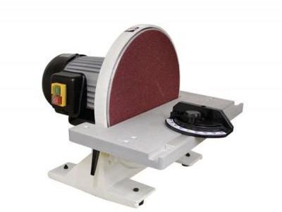 Ponceuse à disque 305 mm -