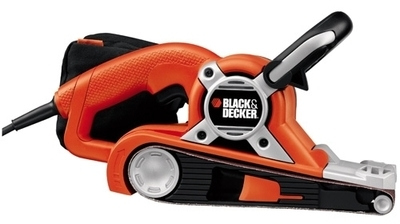 Ponceuse bande ka88 qs black decker - Ponceuse black et decker multifonction ...