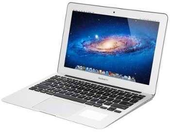 MacBook Air 11 Core i5-3317U