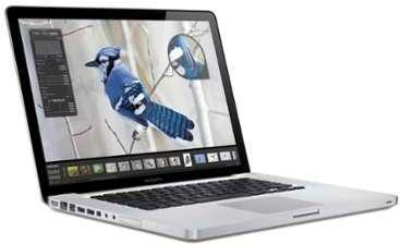 MacBook Pro 15 Core 2 Duo