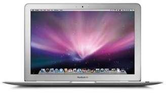 MacBook Air 11 Core i7 1 8