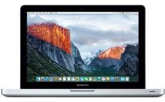MacBook Pro 13 Core 2 Duo
