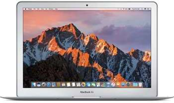 Apple Macbook Air 13 3 Dual-core