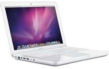 Macbook 13 Core 2 Duo 2 26