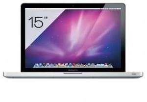 MacBook Pro 15 Core i5 2 4