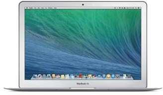 MacBook Air 11 Core i5 1 7