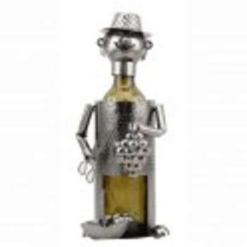 Porte bouteilles viticulteur