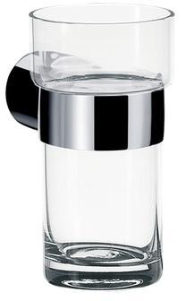Emco Fino - Glashalter klar