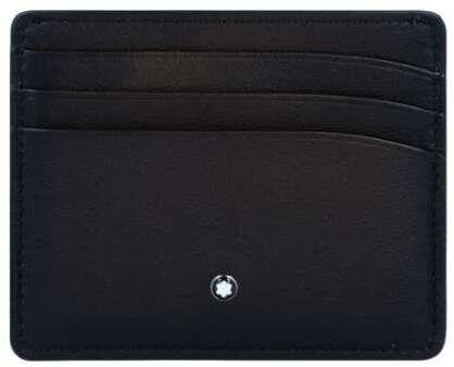 mont blanc porte cartes montblanc meisterstuck. Black Bedroom Furniture Sets. Home Design Ideas