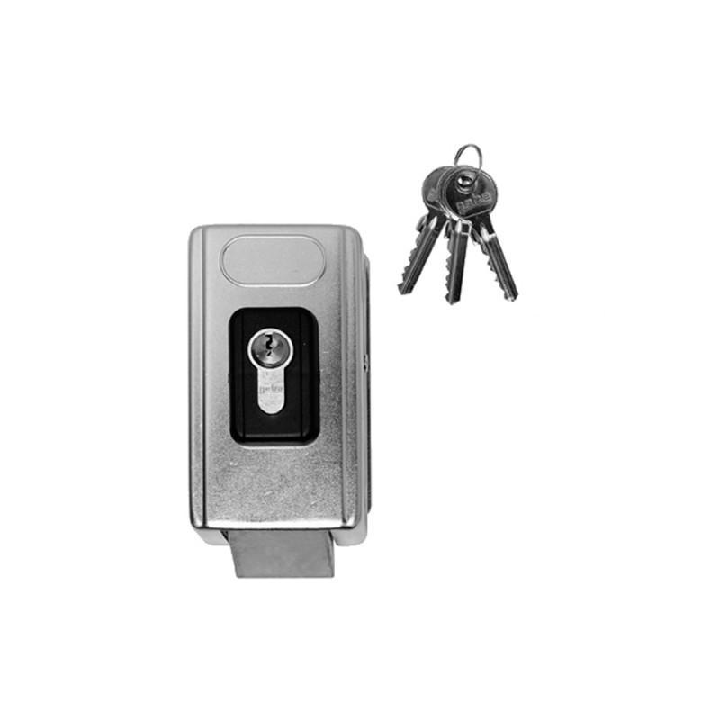 Recherche serrure lectrique du guide et comparateur d 39 achat - Serrure electrique portail battant ...