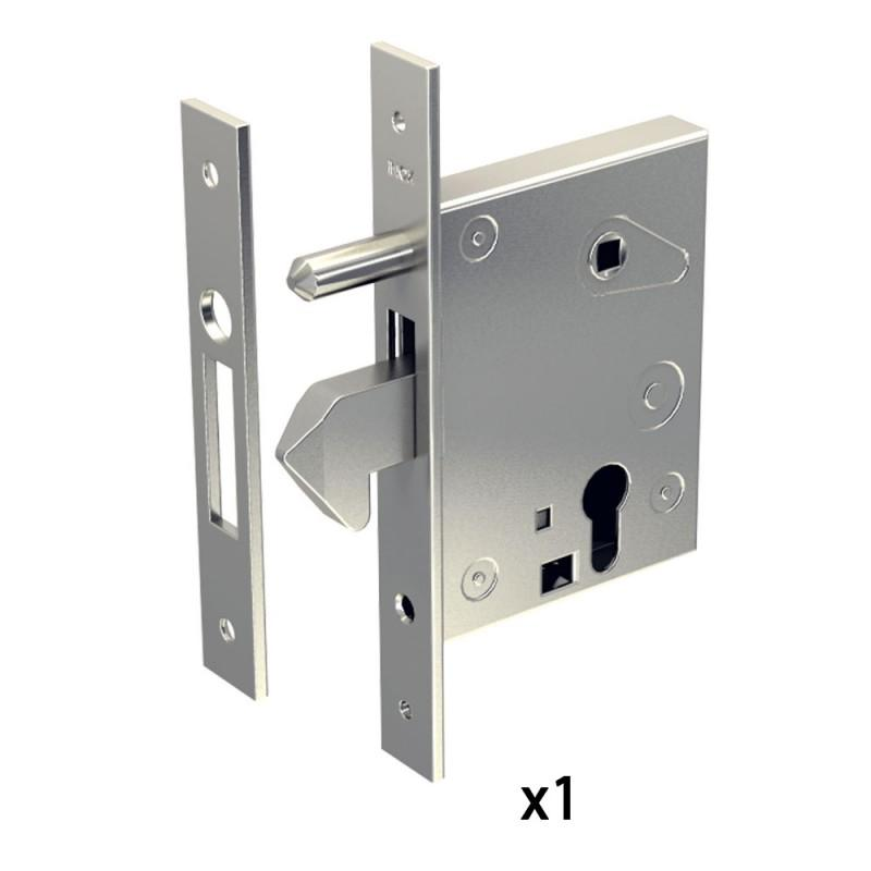 Catgorie porte extrieure du guide et comparateur d 39 achat for Serrure porte 60 mm