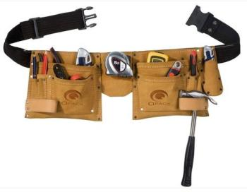 Toolpack Ceinture porte-outils