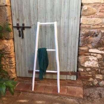 Cosydar - Echelle porte-serviettes