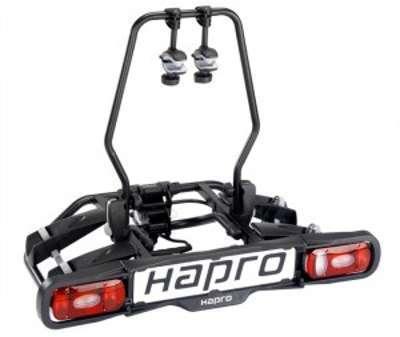 Porte-vélos Hapro Atlas 2