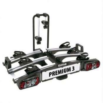 Porte-vélos Eufab Premium