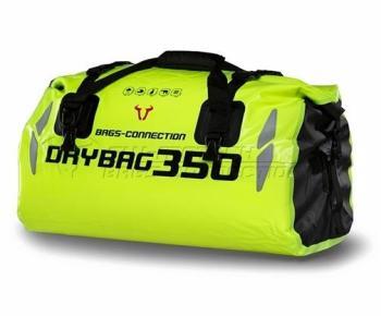 Sac de selle drybag 350 jaune