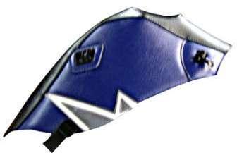 Yamaha XT 660 Noir Bleu baltique