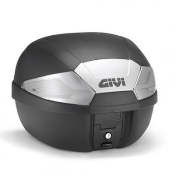Top Case Givi B29NT Noir