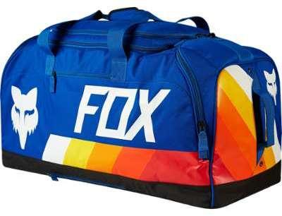 Sac FOX PODIUM DRAFTR Bleu