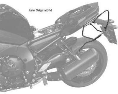 GIVI TE6702 Tubular Holder
