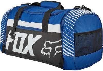 Sac FOX 180 DUFFLE RACE Bleu