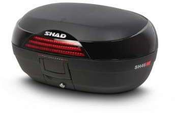 Top Case Shad SH46 2 Brut