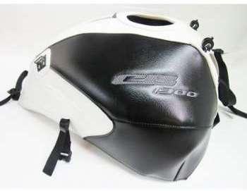 Honda CB 1300 Blanc Noir 2003-2011