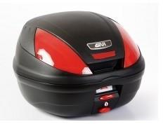 Top Case Givi E370NT 39L Noir