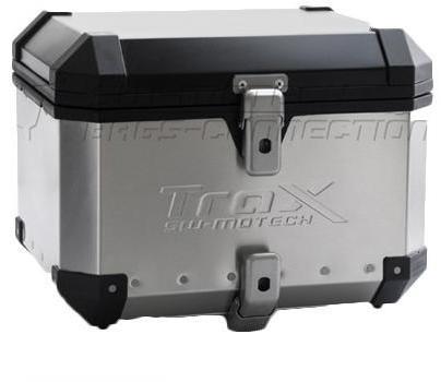 Top case alu-box trax evo