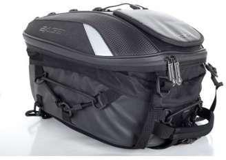 SEAT BAG NOIR SPIDER (NOIR
