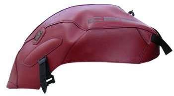 Honda CBF 1000 Rouge foncé