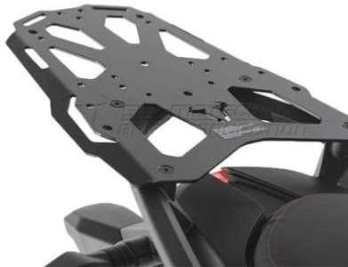 Porte paquet acier rack-metal