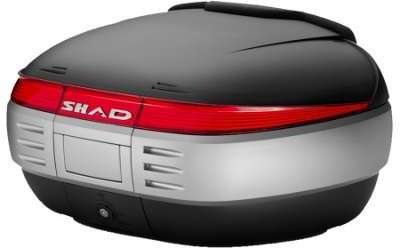 Top Case Shad SH50 Noir