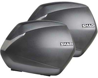 TOPCASE SHAD LATERAL SH36