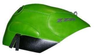 Kawasaki ZZR 1400 Vert 2006-2011-