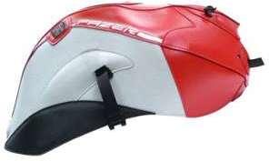 Yamaha FZ1 Fazer Rouge Blanc