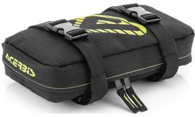 Acerbis Tools Bag Noir Jaune