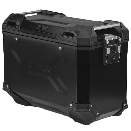 Valise alu-box droite trax