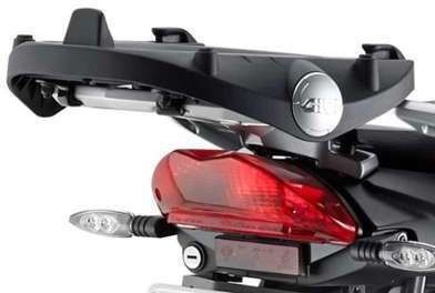 Givi SR5109 Rear-Rack - Monokey