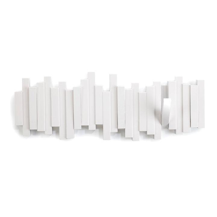 Patère Sticks 5 accroches