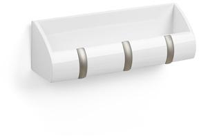 Porte-Clefs Cubby Mini Blanc
