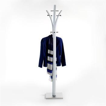 Porte-manteaux DENIS blanc